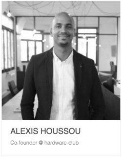 Alexis-HOUSSOU